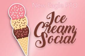 Ice Cream Social: September 6, 2018