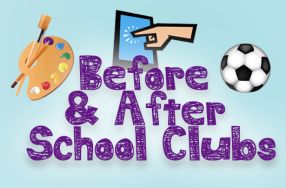 Fall Clubs Registration – Now Open!