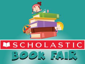 New Eagle PTO Book Fair