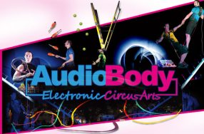 AudioBody!