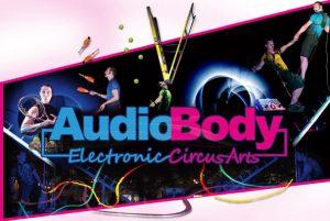 AudioBody!