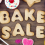 Election Day Bake Sale: November 6!