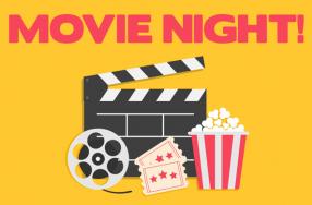 Volunteers Needed for Upcoming Movie Night