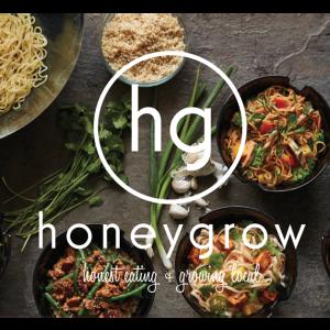 Honeygrow Gift Certificate