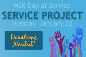 MLK Service Project