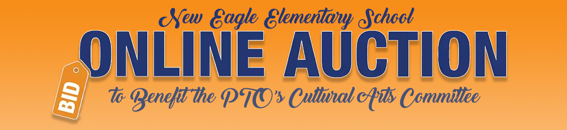 New Eagle Online Auction