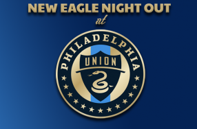 New Eagle Night Out at Philadelphia Union